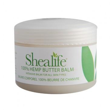 Shea Life 100% Hemp Butter Body Therapy Balm, 100g