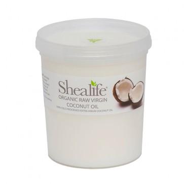 Coconut  Oil, Organic 100% Raw Virgin, 1kg