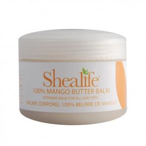 Shea Life100% Mango Body Balm, 100g