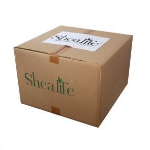 Shea Life100% Organic Refined Shea Butter, TRADE 25Kg