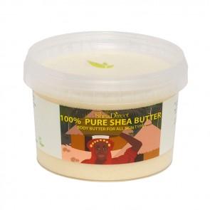 Shea Direct  100% Pure Natural Shea Butter, 500g