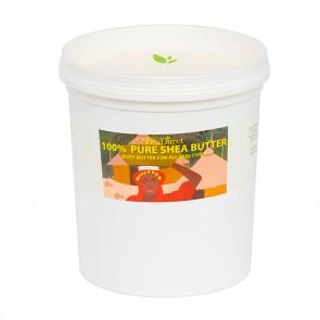 Shea Direct 100% Pure Natural Shea Butter, 1kg